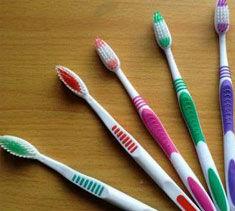 天天刷牙,看看你的牙刷买对了吗?