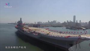 2017超级工程看中国