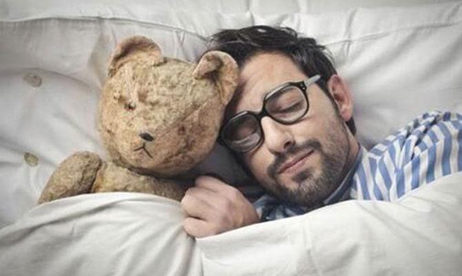 睡回笼觉对身体有害吗?
