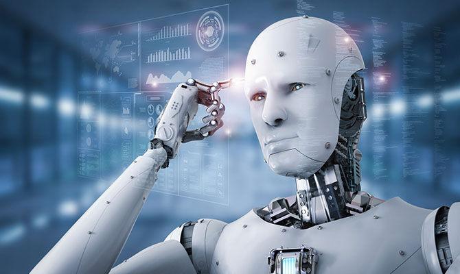 """机器人利用""""想象力""""学习概念"""