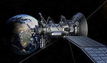 NASA:科学之光-卫星防御