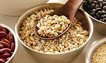 识物园-薏米 营养知多少