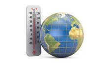 NASA:全球变暖热量重组