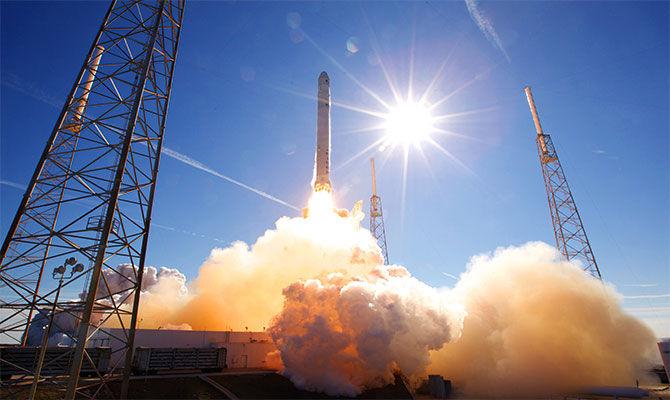 为什么火箭不怕热