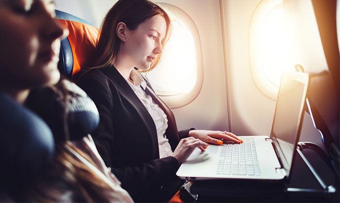 为什么现代飞机里没有高原反应?