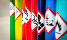 发生化学事故,如何进行安全防护?