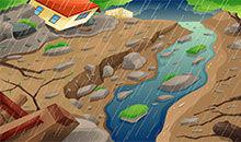 防范泥石流灾害应急知识