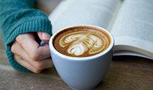奇点3分钟-咖啡虽好可不要贪杯喔