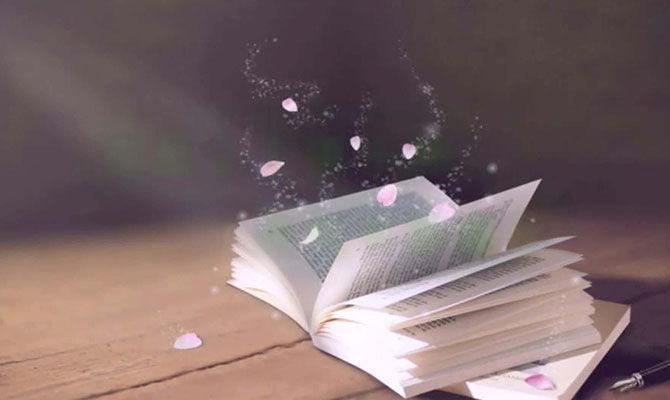 """""""书香门第""""中的书香究竟是什么香味?"""