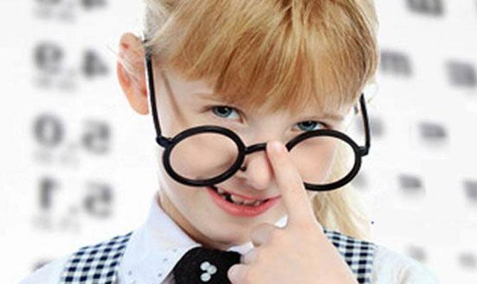 戴上眼镜就摘不掉了吗?