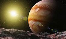 NASA:科学之光-木星冲日