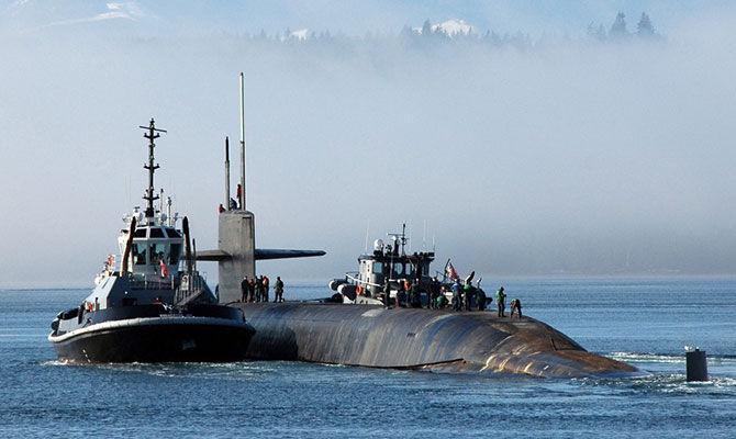 美军核潜艇之路将走向何方?