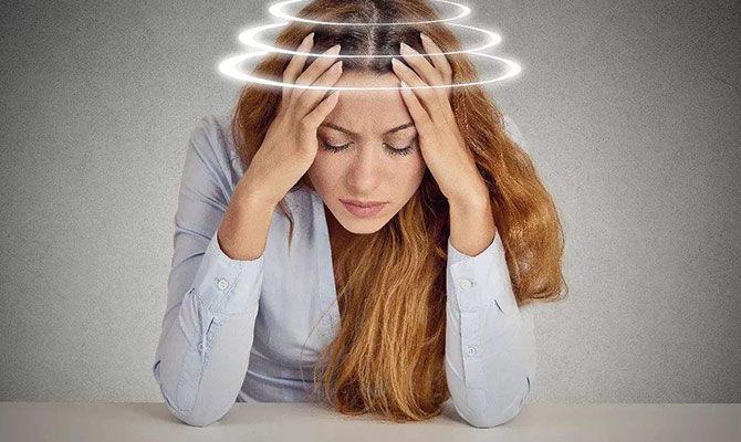 有来医生:眩晕的病因有哪些?