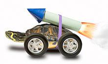 真理元素-13:喷气推进器学