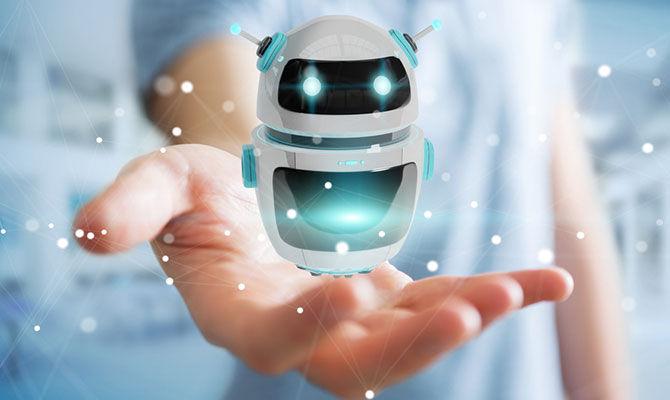 语音识别能让机器人听懂人话吗?