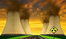 核电站会像核武器一样危险吗?