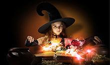 艾伦教授的魔法纸牌(07):什么是巫术