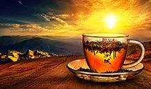 艾伦教授的魔法纸牌(09):一杯好茶