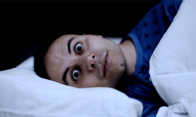失眠为啥会找上你?