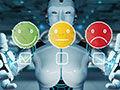 """机器人也会""""闹脾气""""吗"""