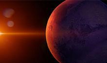 【科学解疑问】地球会变成下一个火星吗?