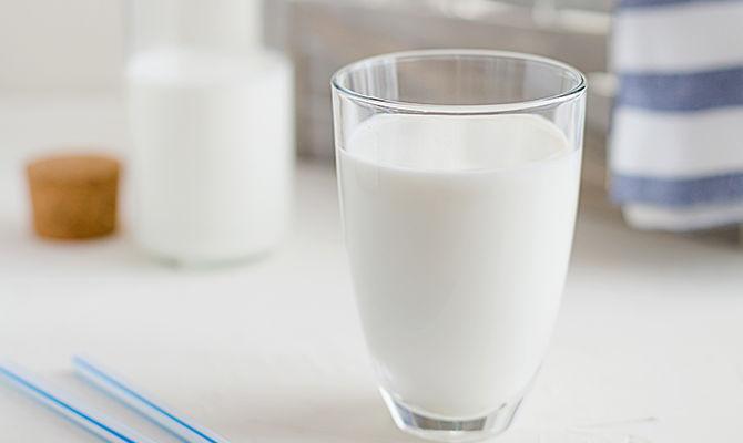 冷鲜奶比常温牛奶更有营养是真的吗?