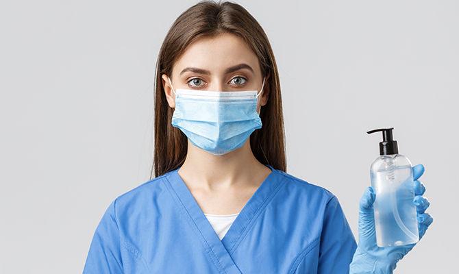 小科健康show-防疫常态化下,清洁剂该如何正确使用?