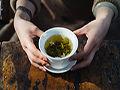 喝茶可以预防新冠病毒吗?
