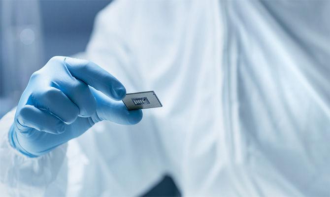 纳米探针为笔,未来芯片可以画出来