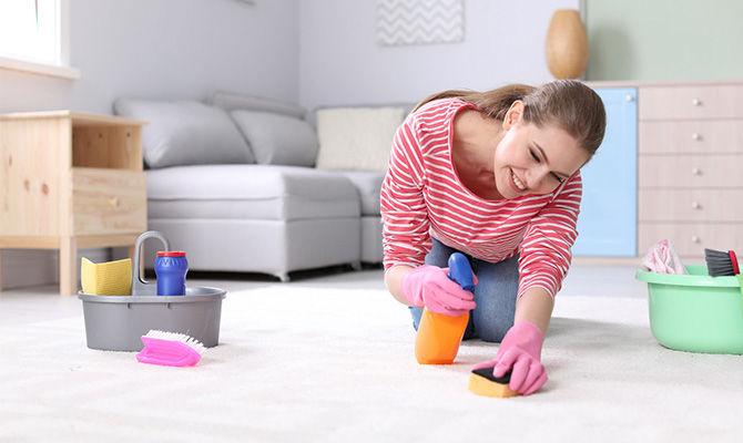 家中消毒应避免哪些误区?