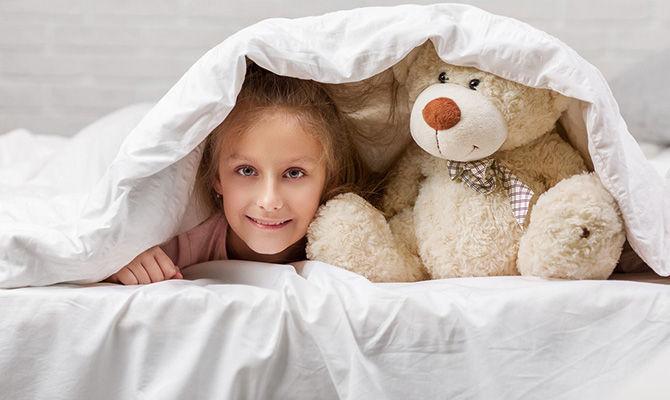 睡前5件事可预防疾病的发生