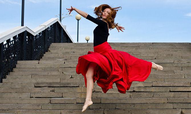 跳舞对身体有什么好处