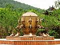 中国古代科技发明之旅-第07集:地动仪