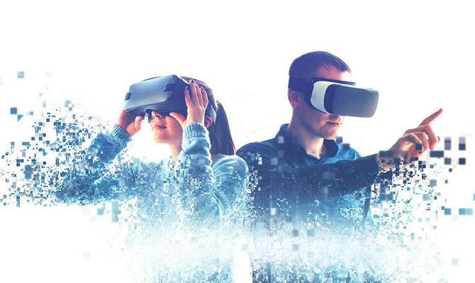你了解VR技术吗?