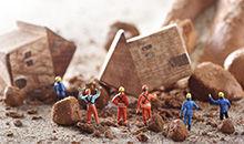 地震后救人方法