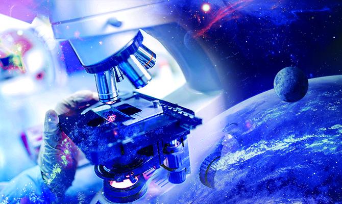 仰望星空,探索航天医学的奥秘