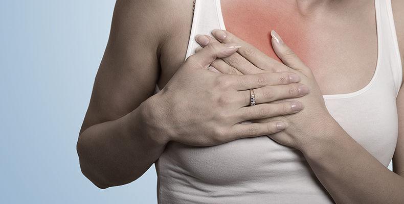 乳腺增生的预防与治疗