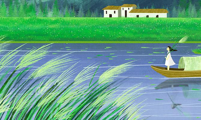 水利类专业:兴水之利,除水之害