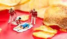 食物中毒的急救方法