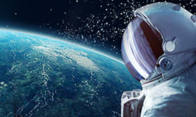 中国航天的追梦历程