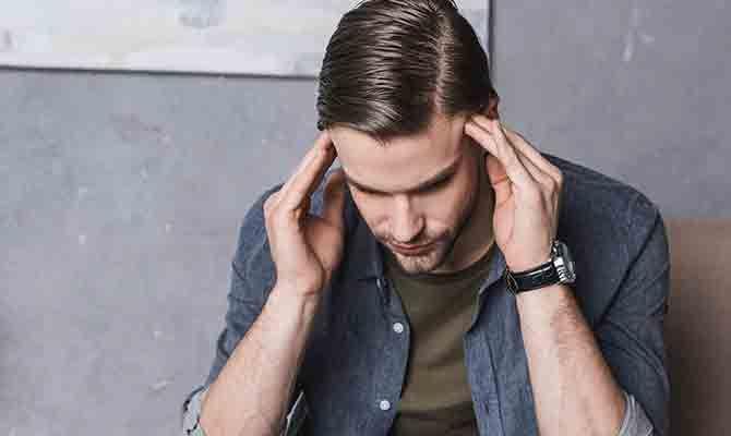 血管神经头疼及治疗