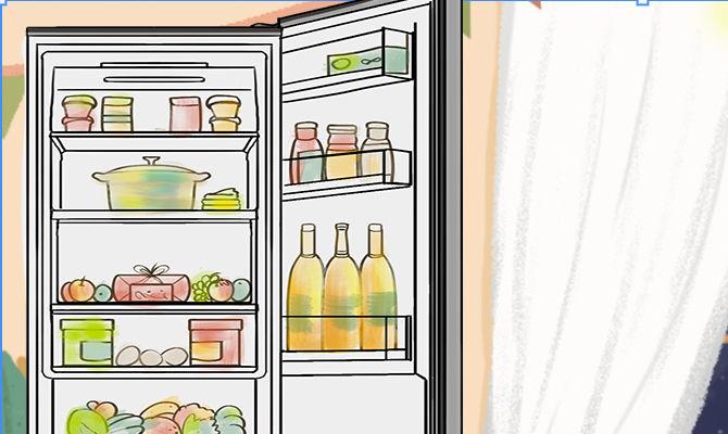 剩饭剩菜如何放冰箱保存?
