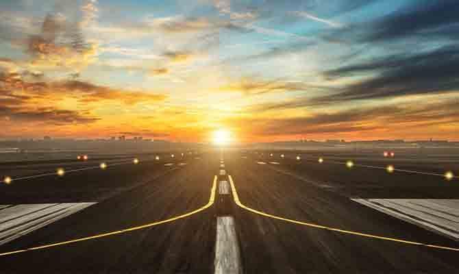 为什么机场跑道有长有短?