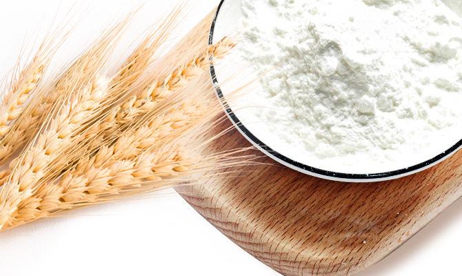 """五谷之""""麦""""——高筋面粉与低筋面粉的差异"""