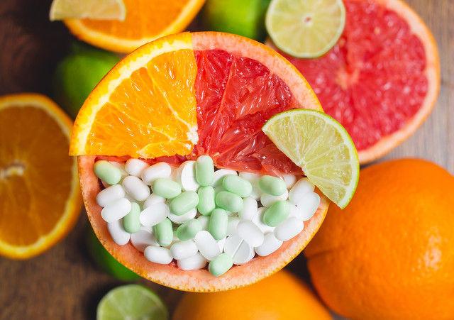 教你知道缺什么维生素和该吃什么?