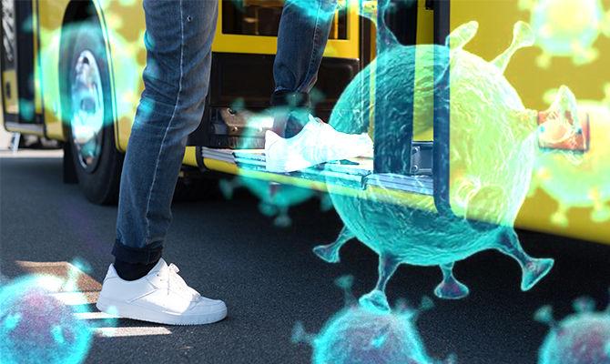 乘坐交通工具如何预防新型冠状病毒肺炎传播