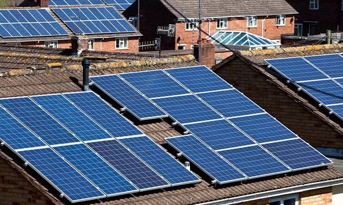 科学原理一点通:为什么说太阳能是最理想的能源?