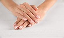 特殊的人体组织——指甲