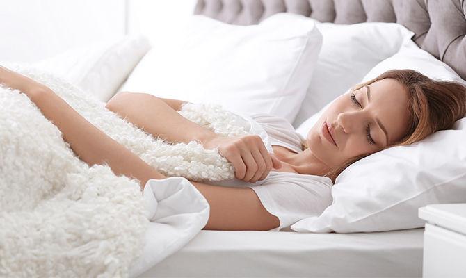 """你有多久没好好睡觉了?新研究告诉你:如何才能睡得更""""香""""?"""