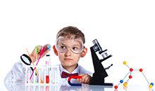 家庭科学小实验-乾坤大挪移